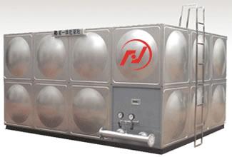 HFYXBF系列箱泵一體化供水泵站